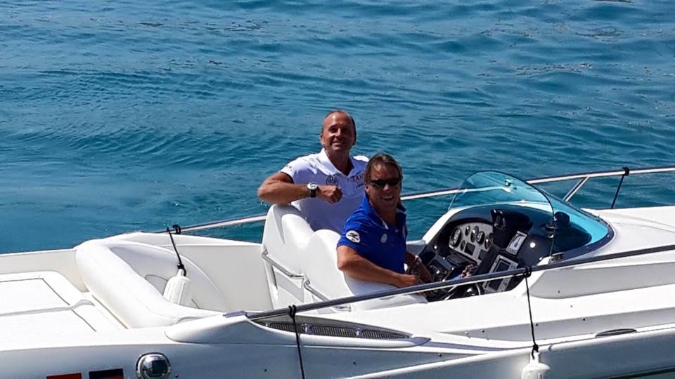 MYG Yachting Consultants Port Adriano Mallorca Spain