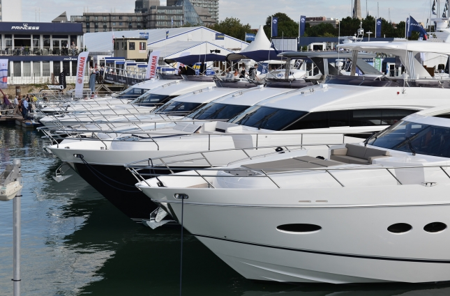 MYG Yachting Consultants New Yachts