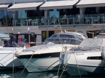 Bavaria 33 Sport - New to the market