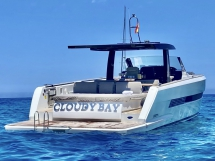 Fjord 44 Open - Cloudy Bay